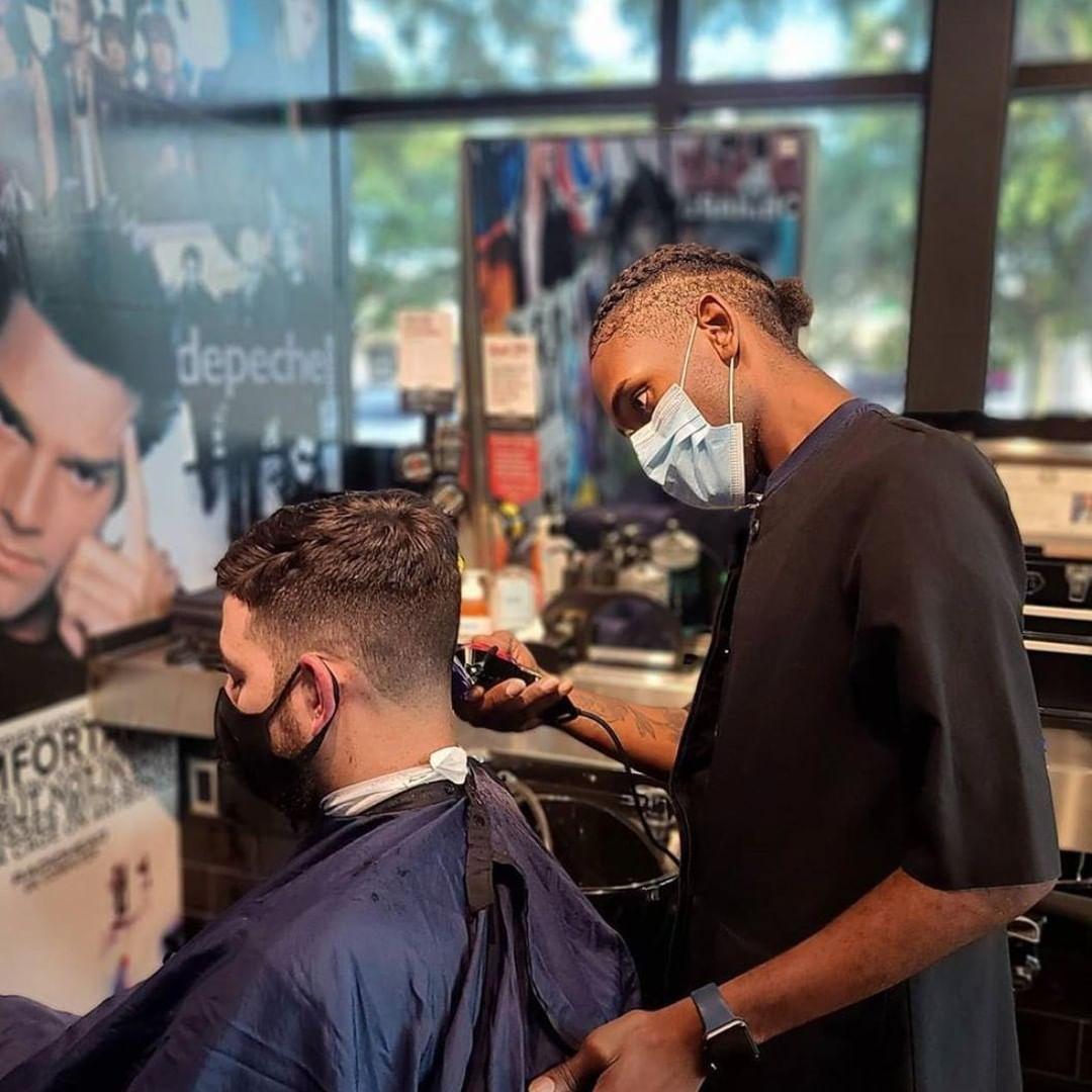 Best Barber Shops In Chicago